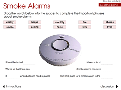 Image of Smoke Alarms