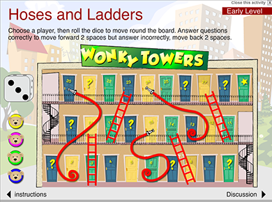 Image of Hoses and Ladders