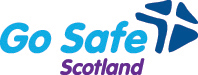 Go Safe Scotland Logo